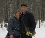 Mark and Heidi