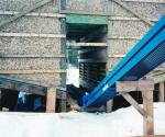 Woodchip Conveyor